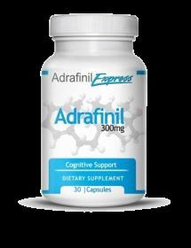 Адрафинил 300мг 30капс