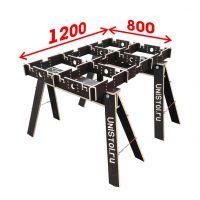 Ячеистый стол 1200х800