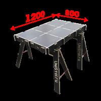 стол ячеистый