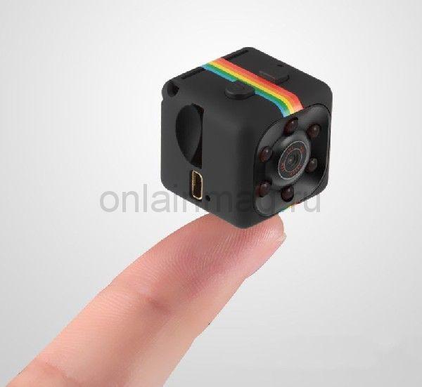Мини-видеокамера SPORTS HD DV SQ11