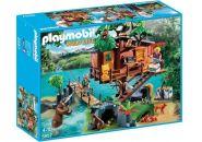"""Игровой набор playmobil 5557 """"Дом на дереве"""""""