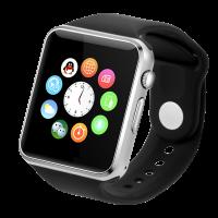 Умные часы - телефон Smart Watch W8