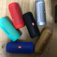 Портативная Bluetooth колонка JBL Charge 2+