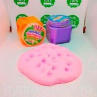 Флаффи Слайм (Fluffy slime) 130 мл