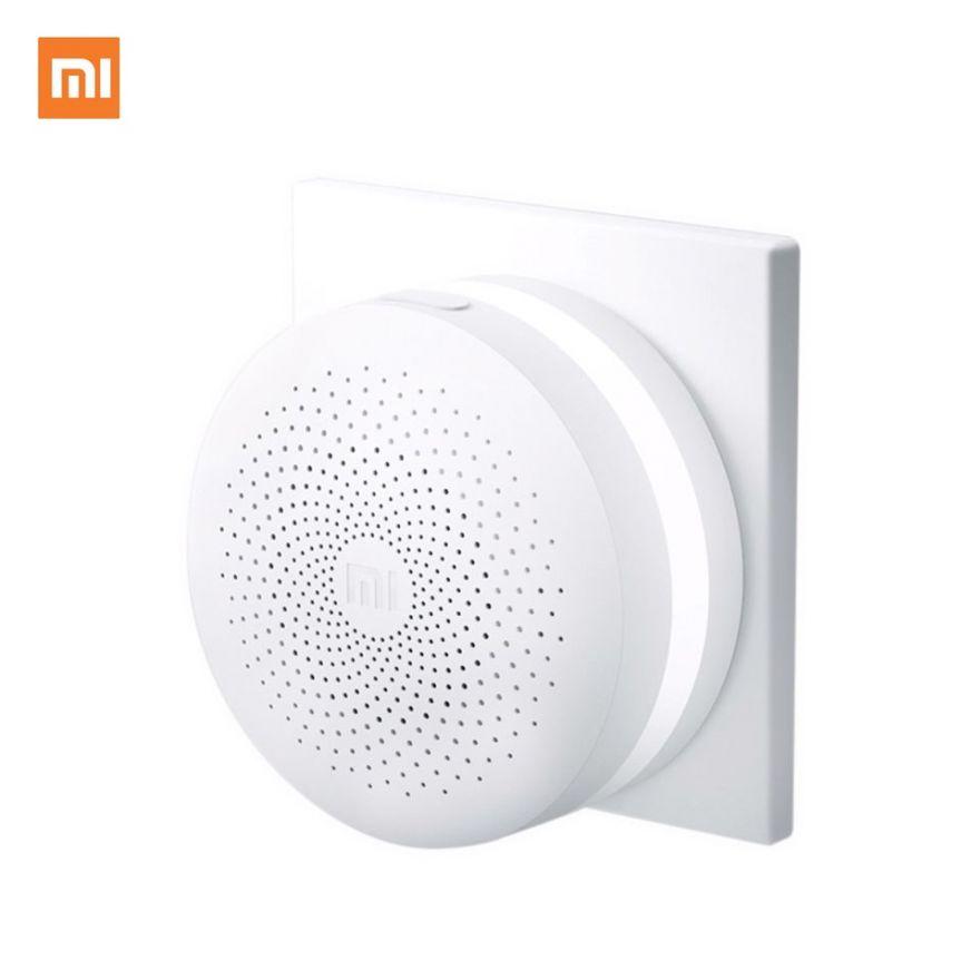 Главный блок управления системы Xiaomi Mi Smart Home Multifunction белый