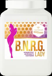 Концентрат белкового коктейля B.N.R.G. LADY (500 г)