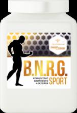 Концентрат белкового коктейля B.N.R.G. SPORT (500 г)