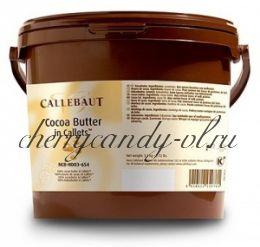 Какао масло, Callebaut