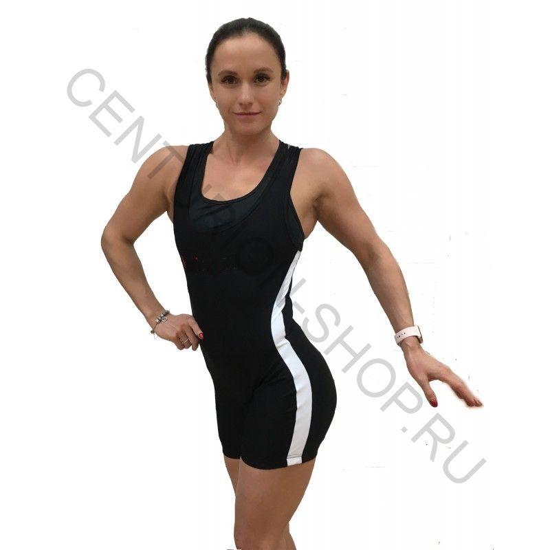 Спортивное трико для женщин (Россия)