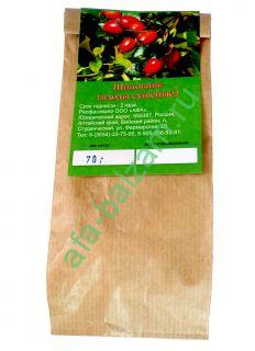 Шиповник, ягоды сушеные