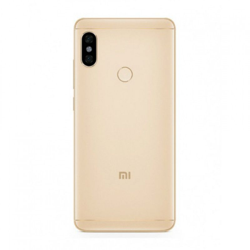 Xiaomi Redmi Note 5 4/64GB (золотой)