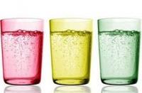 Газ.вода в ассортименте