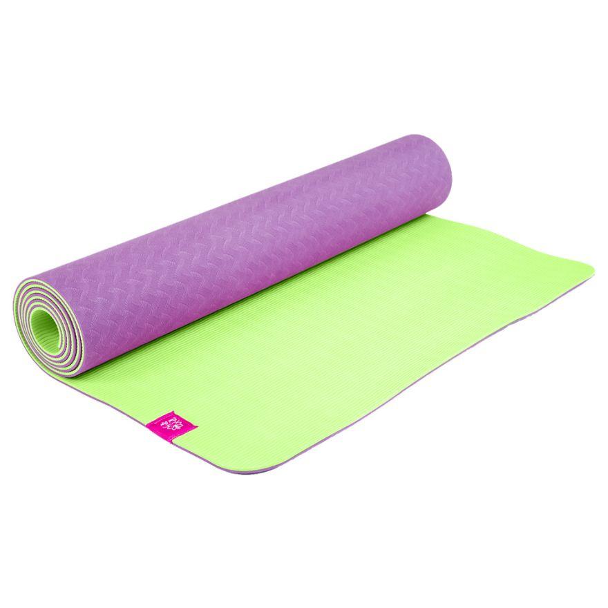 Коврик для йоги Инжир 183*61*0,5см