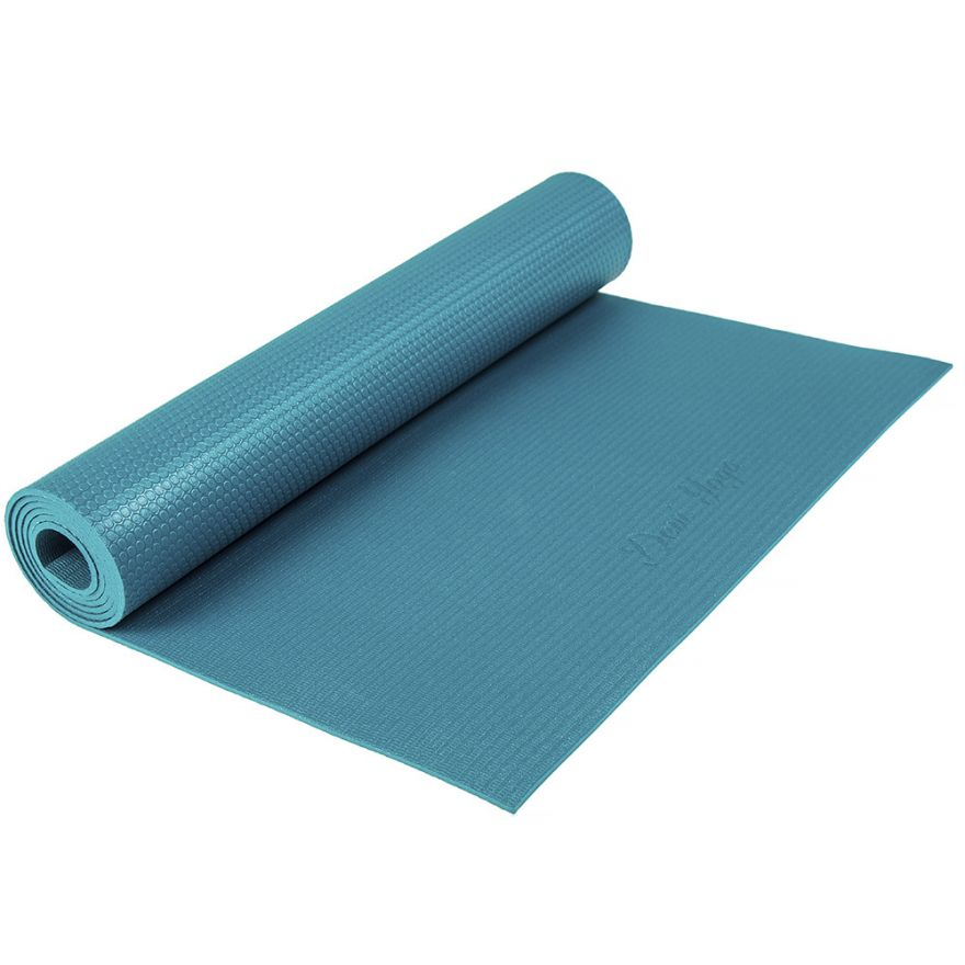 Каучуковый йога коврик Elements 183*61*0,4см