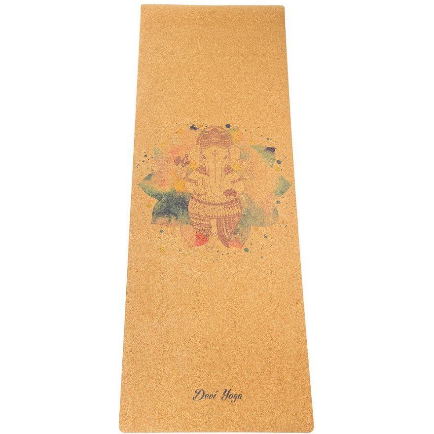 Пробковый коврик Ganesha 183*61*0,3см