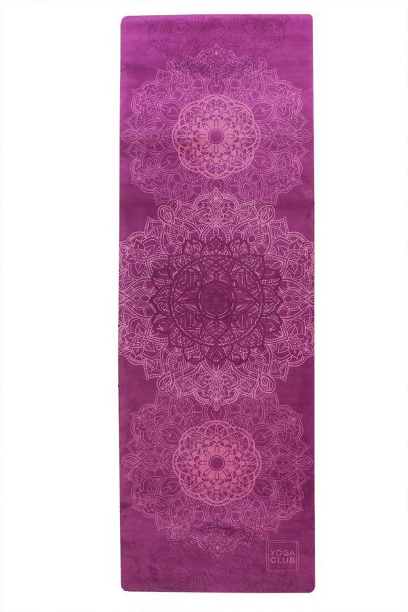 Коврик для йоги Mandala 183*61*0,3см