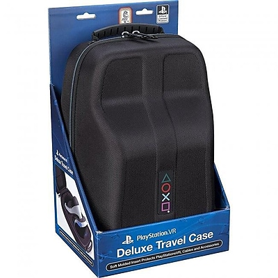 Deluxe Travel Case для Playstation VR