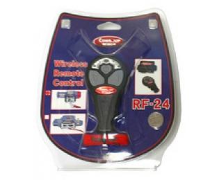 Пульт радиоуправления RF-24D для лебедок COMEUP CUB