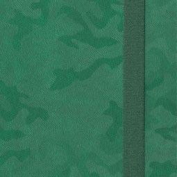 зеленые бизнес-блокноты TABBY JUSTY