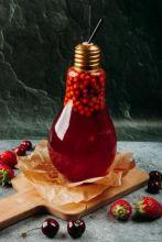 Коктейль ягодный
