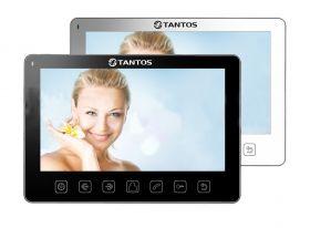 Tantos Amelie Slim Coordinate - координатный видеодомофон