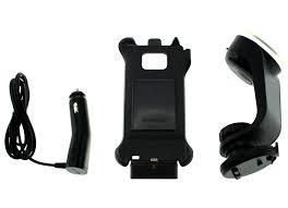 Автомобильный комплект Samsung ECS-V1A2 Black