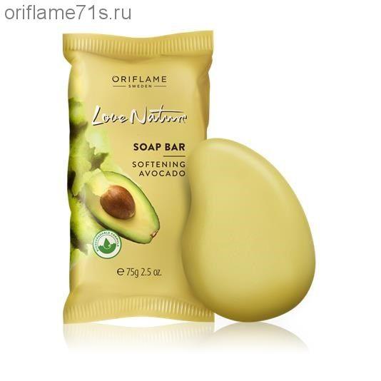 Мыло «Авокадо»
