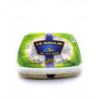 Халва кунжутная с фисташками Le Moulin Ле Мулин - 2 кг