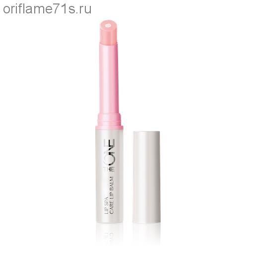 Мультиактивный бальзам для губ SPF 8 The ONE