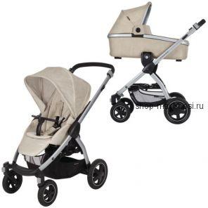 Maxi-Cosi Stella 2 в 1 с люлькой Oria, Коляска Макси Кози Стелла 2 в 1 для новорожденного