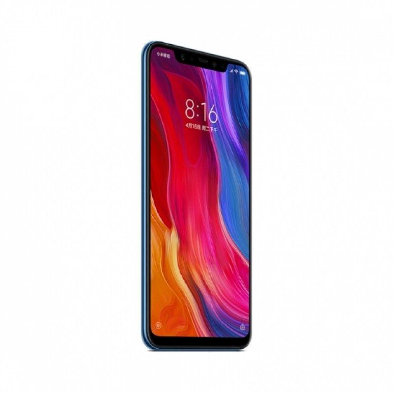 Xiaomi Mi 8 64GB/6GB Black