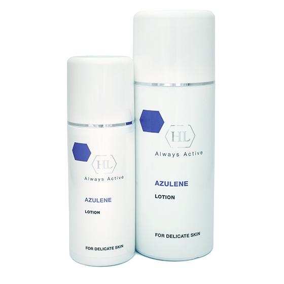 AZULENE LOTION Очищение+увлажнение