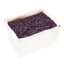 ​Frozen Juneberry IQF, 10kg carton box