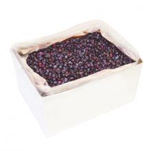 Frozen Bog Bilberry IQF, 10kg carton box