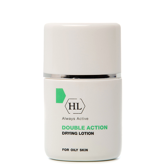 DOUBLE ACTION DRYING LOTION