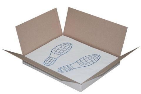 Бумажные коврики