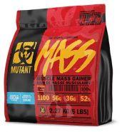 Гейнер Mutant mass 2.27кг