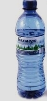БАХМАРО (родниковая вода) 0,5л. Грузия.