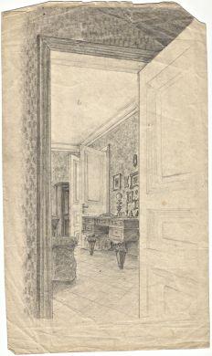 Комната в квартире на Проточном переулке