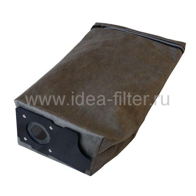 MAXX POWER ZIP-V1 - мешок для пылесоса CLEANFIX BS 350 многоразовый тканевый