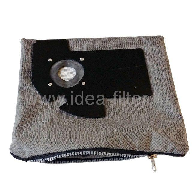 MAXX POWER ZIP-TMS2 многоразовый мешок для пылесоса THOMAS FONTANA - 1 штука