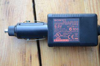 Автомобильное зарядное устройство для  терминала NEWPOS 8210 12 В