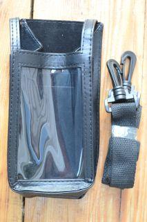 Кожаный чехол для  терминала NEWPOS 8210