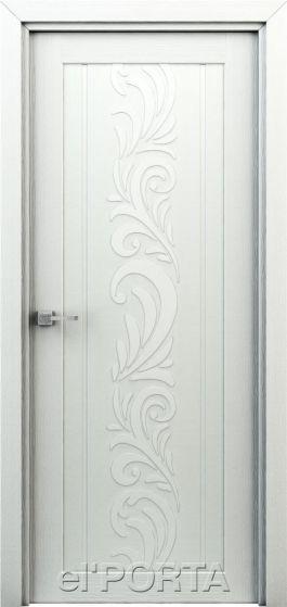 Дверь межкомнатная Весна ПГ| Jasmine Kraft