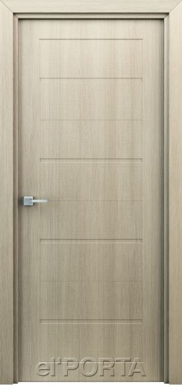 Дверь межкомнатная Орион ПГ| Cappuccino Kraft