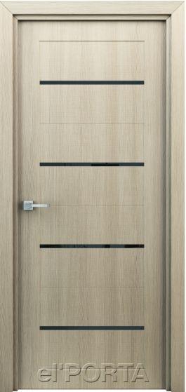Дверь межкомнатная Орион ПО| Cappuccino Kraft