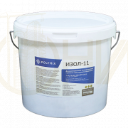 полиуретановый герметик изол 11
