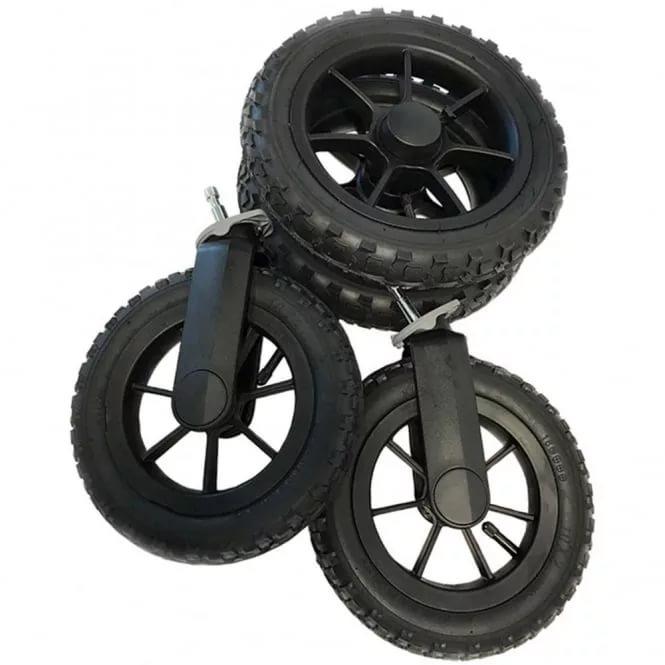 Комплект колёс для коляски Emmaljunga