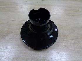 Блендер Philips HR137 Редуктор черный большой вз 420303585620  420303596121 ОРИГИНАЛ