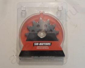 SMP-F0284 13T SM-PARTS (JTF 284 13)